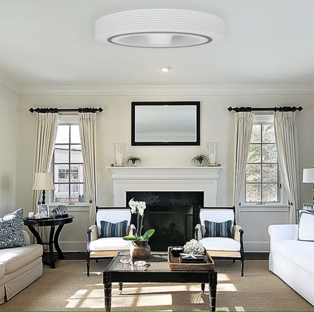 Ceiling fans love hate love hate love hate earth - Size of ceiling fan for living room ...