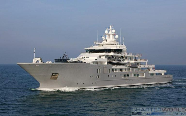 Ulysses-Superyacht-by-Kleven